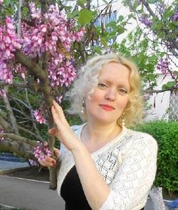 Юлия Бойко - обо мне