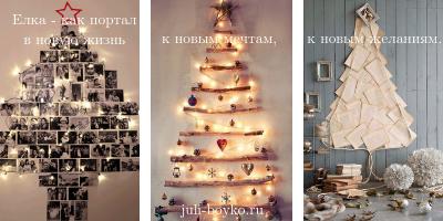 Сакральный смысл украшение новогодней елки 2