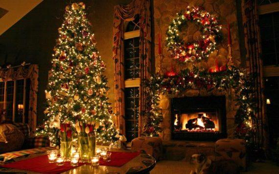 Сакральный смысл украшения новогодней елки