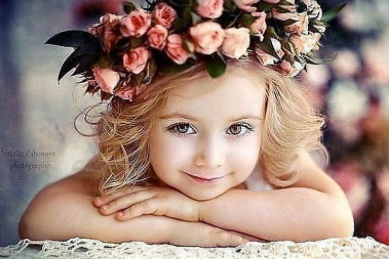 """Юлия Бойко. Практика """"Моя любимая маленькая принцесса""""."""